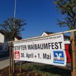 Maibaumfest 2019