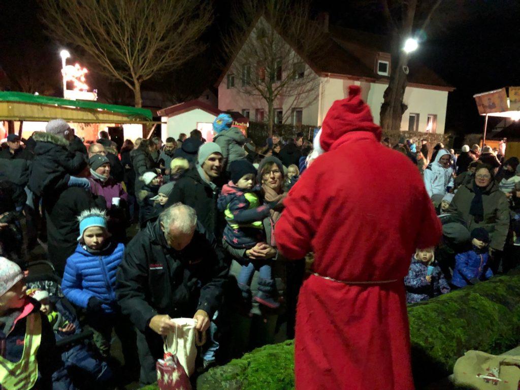 Weihnachtsmarkt Stift Quernheim 12