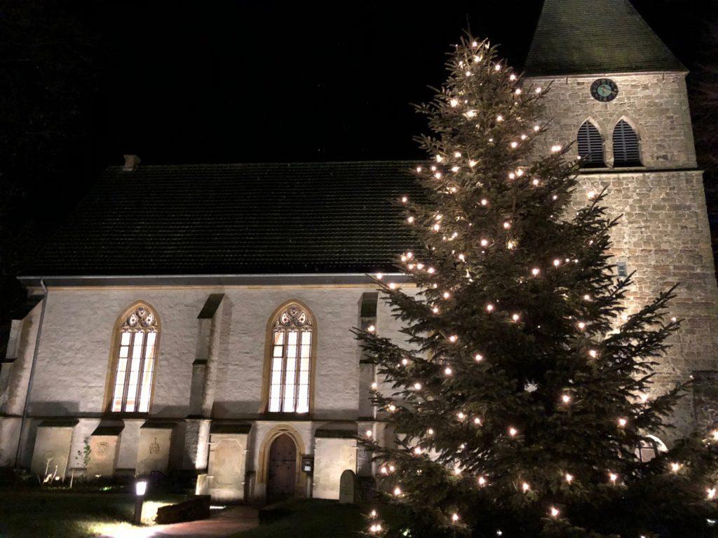 Weihnachtsmarkt Stift Quernheim 14