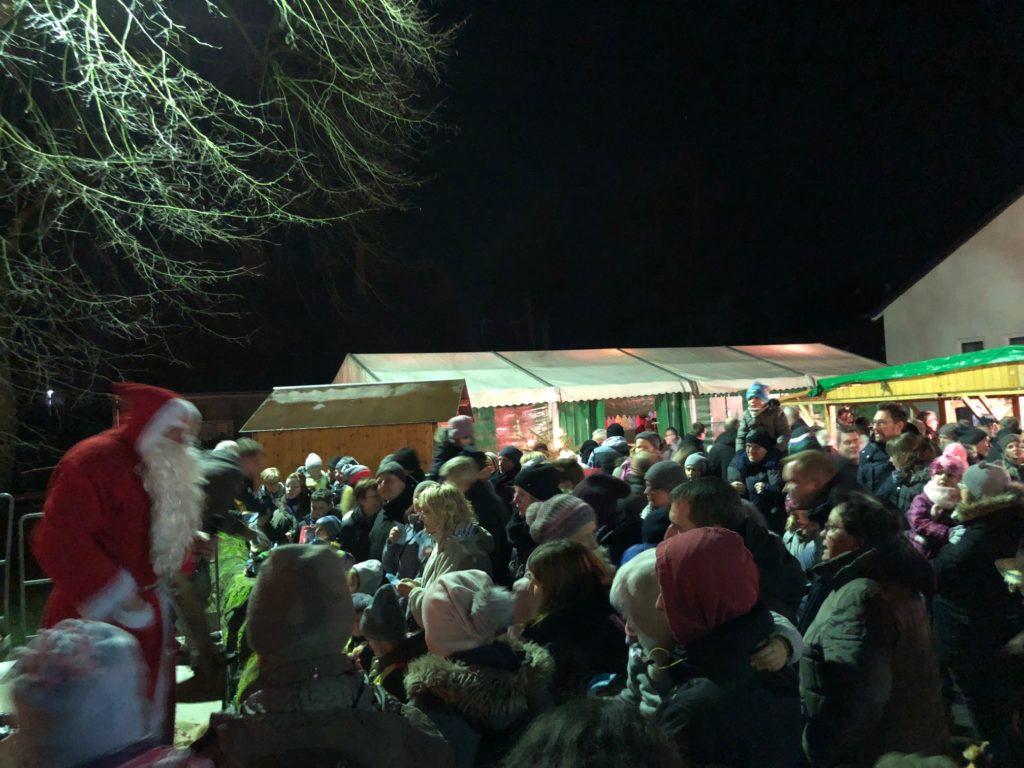 Weihnachtsmarkt Stift Quernheim 7